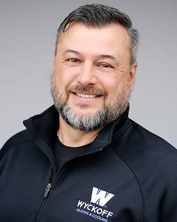 Andy Wyckoff