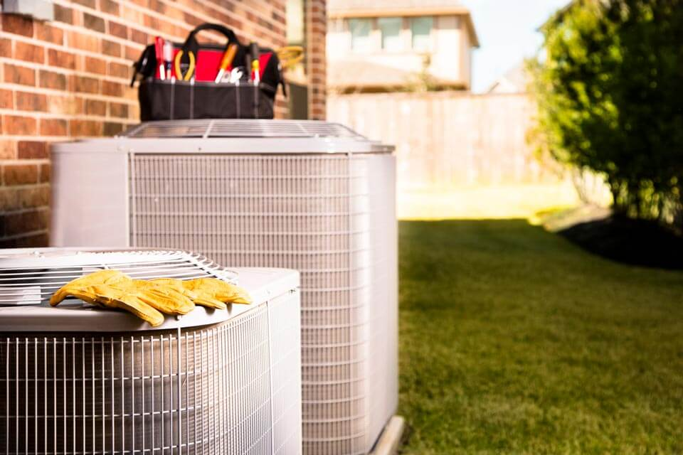 Is Your Air Conditioner asking for a Check-Up?