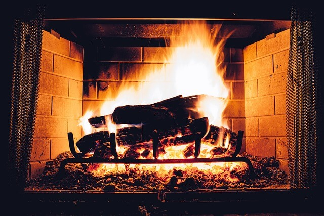 Stay Cozy without the Worry – Fireplace Safety Tips for Fall