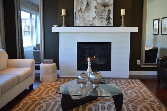 A Modern Alternative for your Wood Burning Fireplace