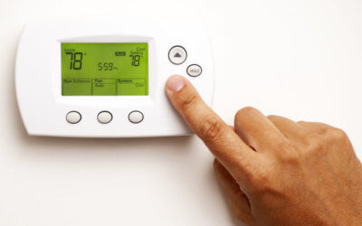 How To Program Your Thermostat To Stay Cool And Save Money