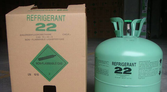 R-22 Refrigerant Phase-Out Update