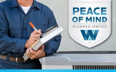 What Goes Into A Wyckoff AC Service Check?