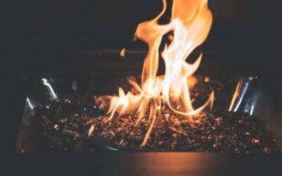 3 Fireplace Alternatives to Wood