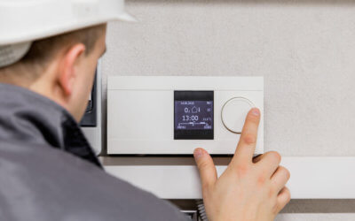 Maximize Your Programmable Thermostat's Savings With 4 Easy Steps