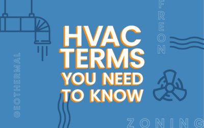 HVAC Terms You Need to Know