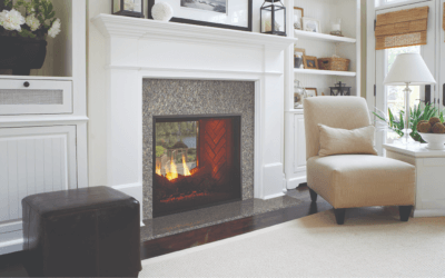 Three Types of Indoor Fireplaces: Pros and Cons